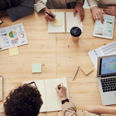 Como planejar uma estratégia de transformação digital para o profissional de marketing